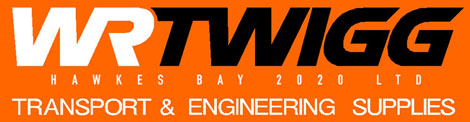 WR Twigg (Hawkes Bay) Limited
